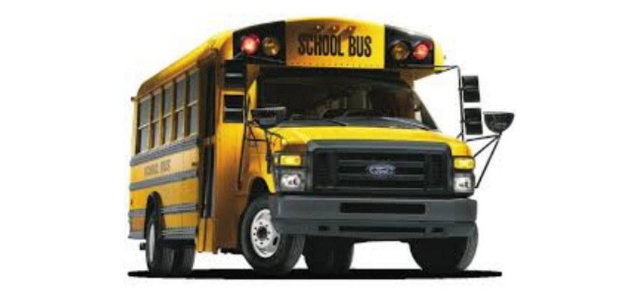 Ford School Bus Prep Package