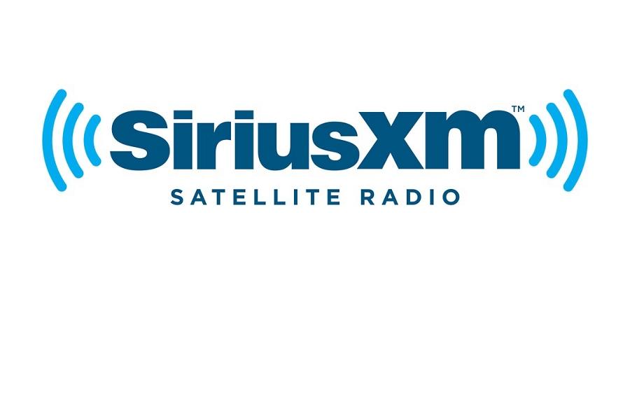 Sirius X M corporate logo