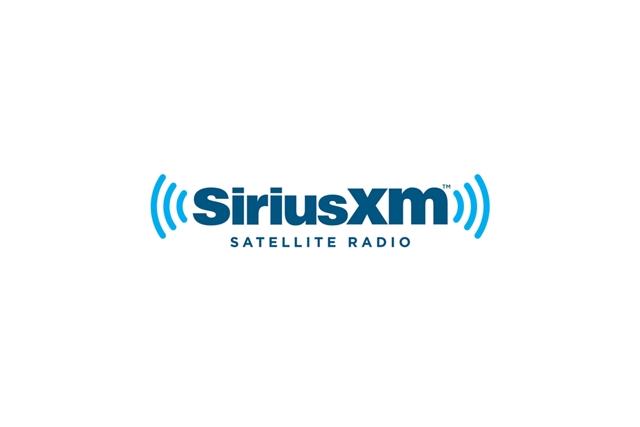 Available Sirius X M radio logo