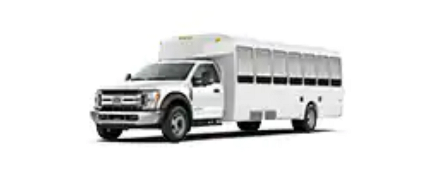 F-550 Super Duty® Chassis Cab
