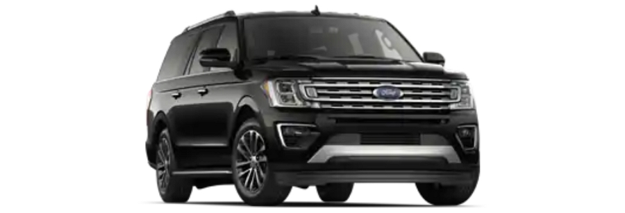Ford Expedition MAX Livery
