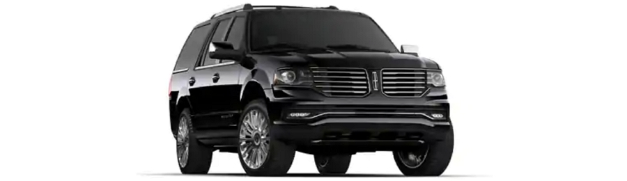 Lincoln Navigator L Livery