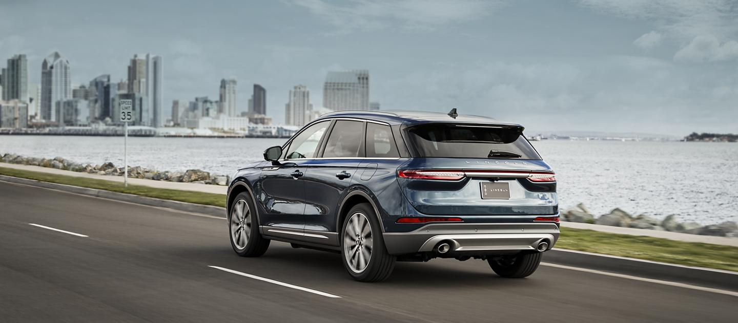 American Luxury Crossovers, SUVs, and Cars | Lincoln com