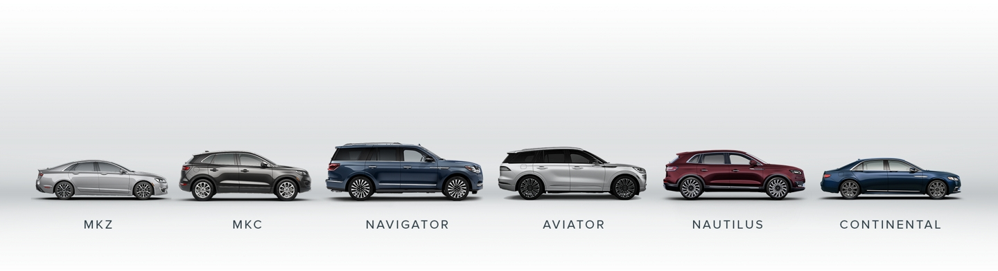 1d2fa98a833 American Luxury Crossovers, SUVs, and Cars | Lincoln.com