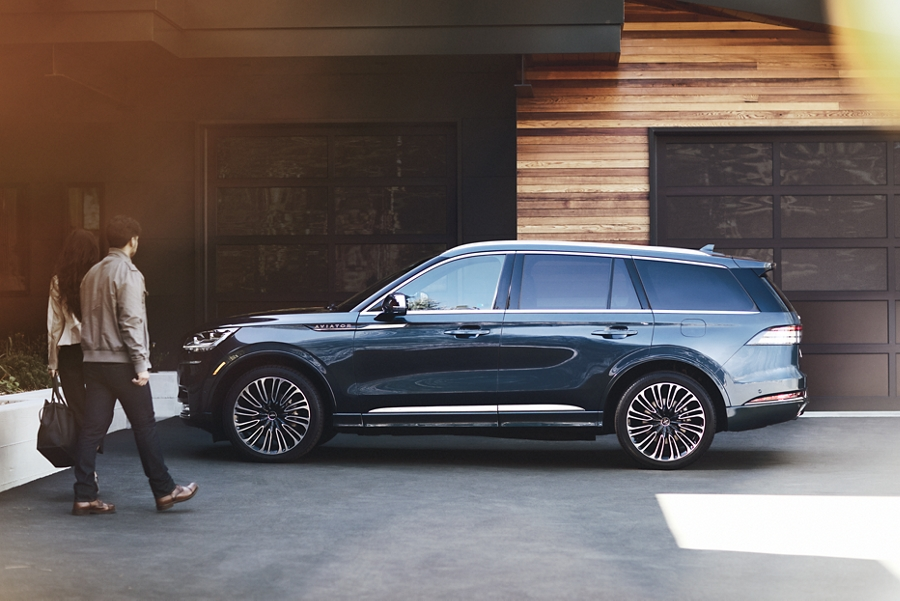 Lincoln Com American Luxury Crossovers Suvs And Cars Mail: Lincoln® Luxury Vehicles
