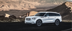The All New 2020 Lincoln Aviator Luxury Midsize Suv Lincoln Com
