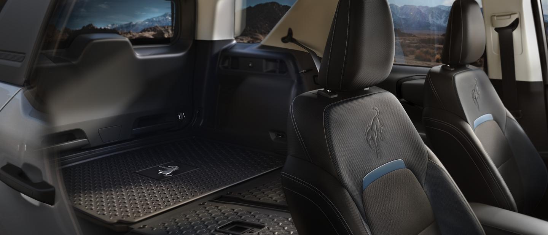 2021 ford® bronco sport suv  the allnew 4x4 offroad suv