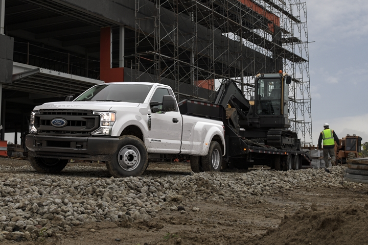 2020 Ford Super Duty  photo