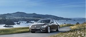 2019 Lincoln Continental Luxury Car Lincolncanada Com