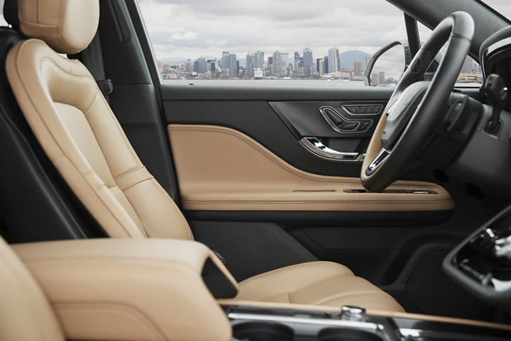 The All New 2020 Lincoln Corsair Photo Amp Video Gallery