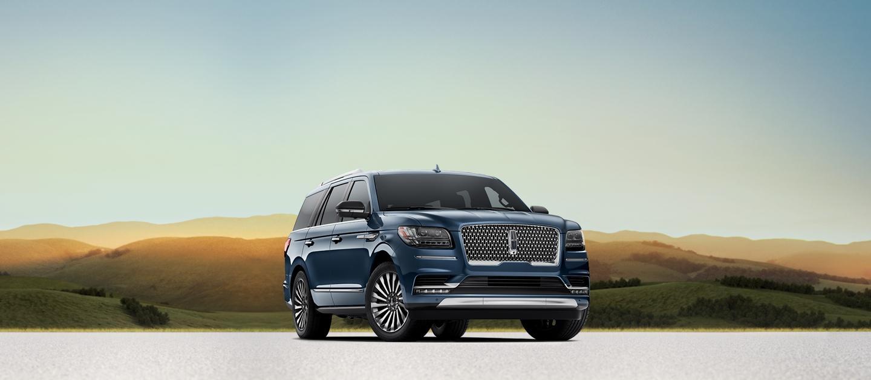 2019 Lincoln Navigator Reserve - Luxury SUV - LincolnCanada com