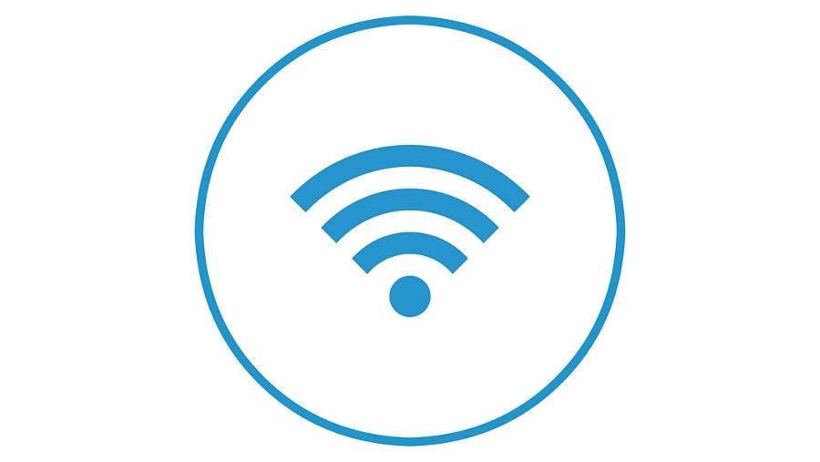 Ícono de Wi-Fi
