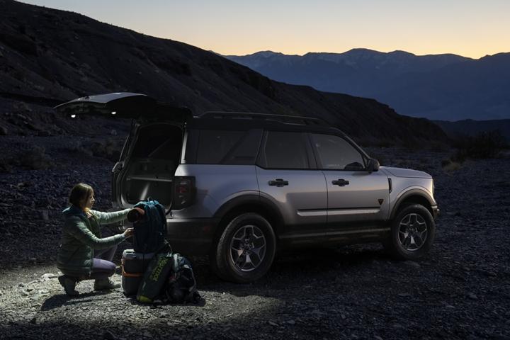 2021 Ford® Bronco Sport SUV   Photos, Videos, Colors & 360 ...