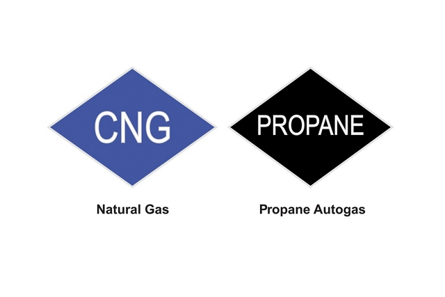 Opciones de Combustible Avanzado