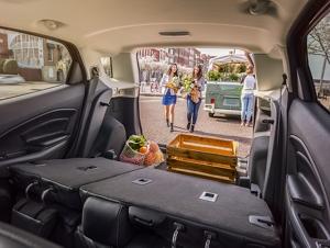 2019 ford u00ae ecosport compact suv