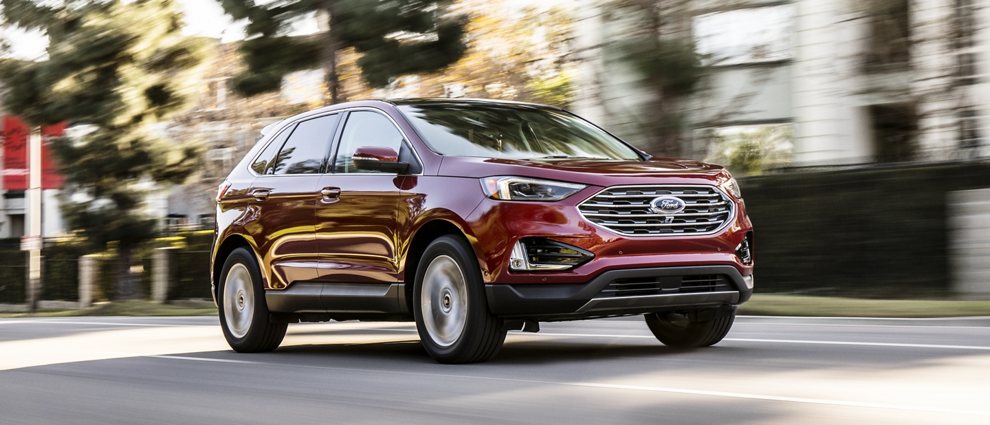 Ford Edge Towing Capacity >> 2020 Ford Edge Suv Capability Features Ford Com