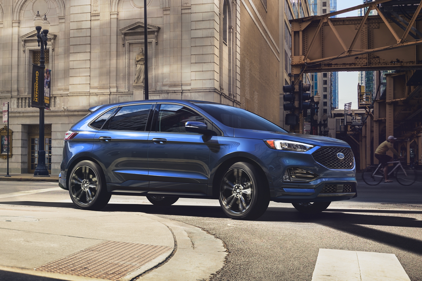 2020 Ford Edge Price, Design and Review