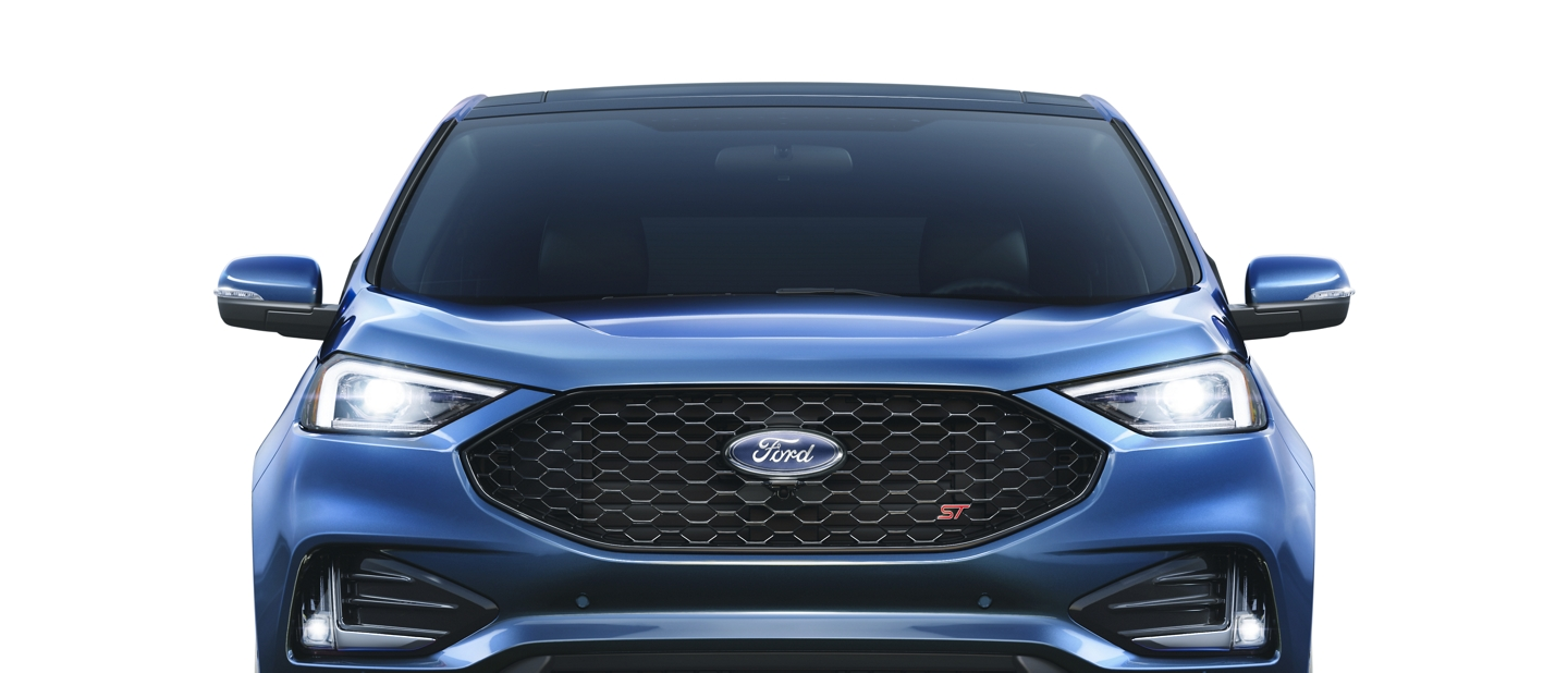 Ford Edge S T 2020