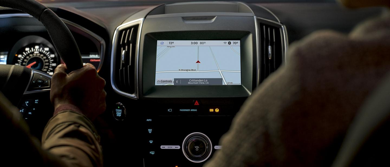 SYNC 3 con Ford plus Alexa disponible