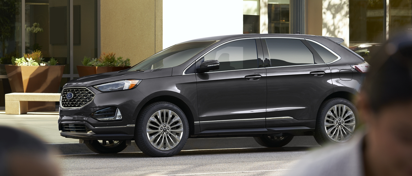2020 Ford Edge New Design Review and Release date