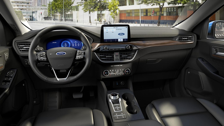 Tecnología Ford + Alexa disponible para que te mantengas conectado