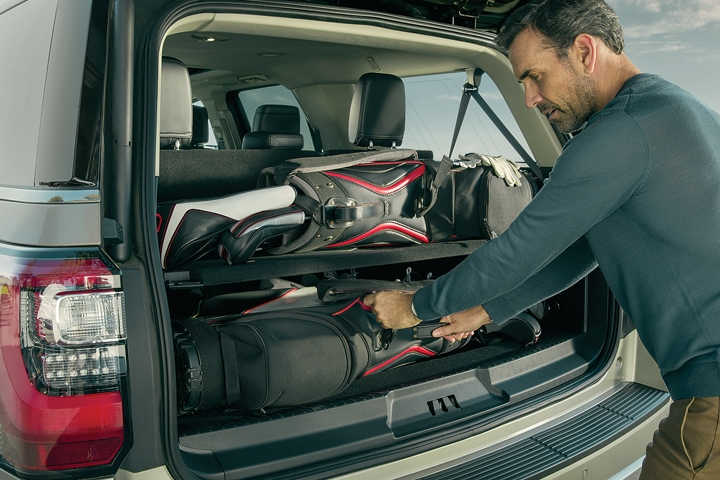 2019 Expedition Cargo Manager