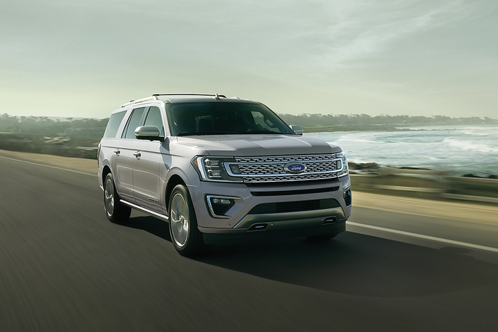 Expedition Platinum 2019