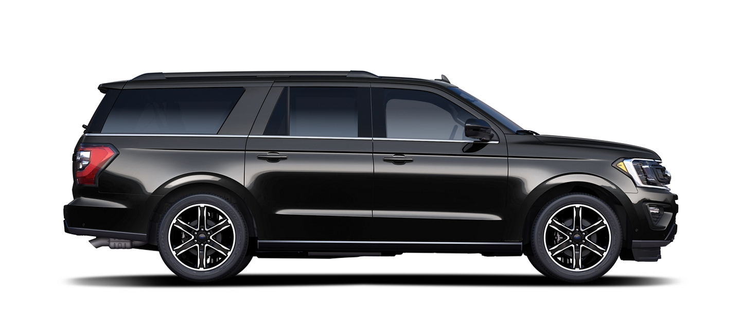 2020 Ford Expedition Stealth Edition