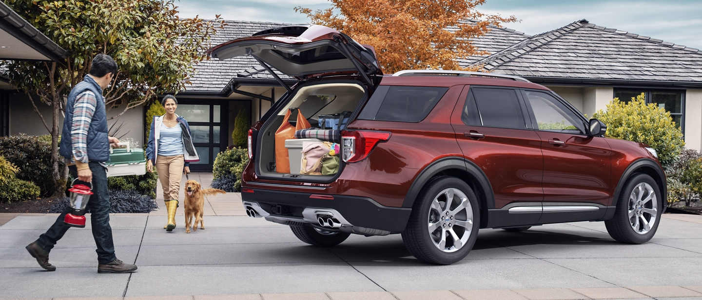 2020 ford explorer suv new and improved best selling suv fordcom