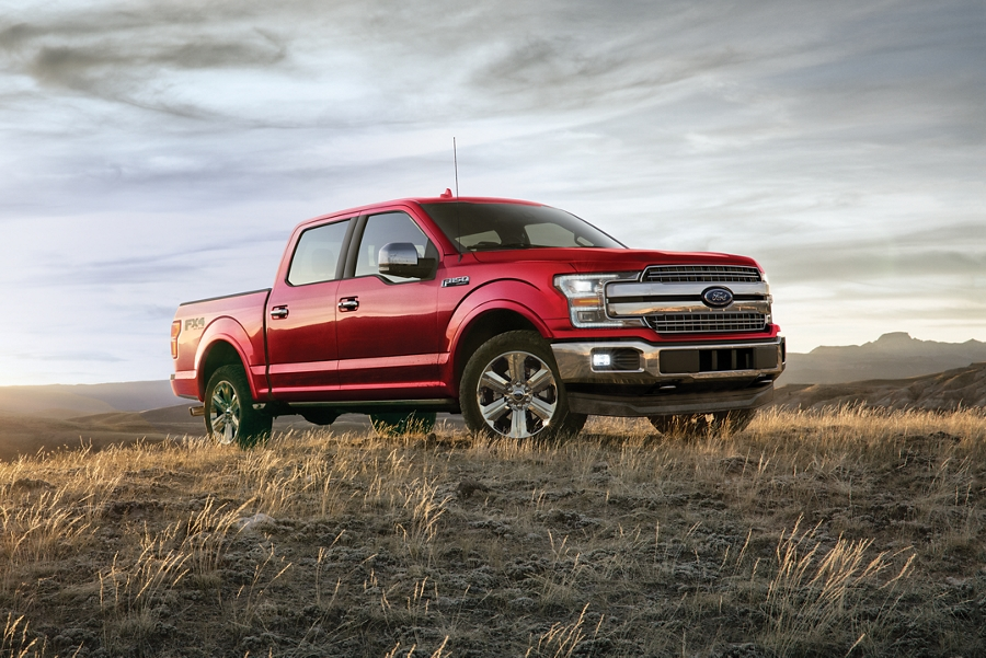 2020 Ford F 150 Brochures Manuals Guides Fordcom