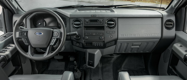 2020 Ford F 650 F 750 Concept