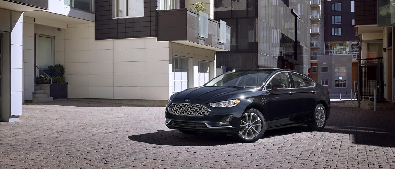 2020 Ford Fusion Sedan Hybrid Plug In Features Ford Com