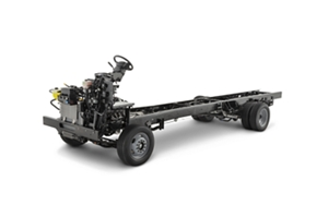 Ford F 53 Motorhome Chassis