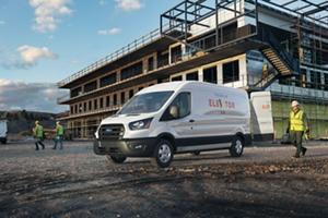 2020 ford transit passenger van new and improved full size van