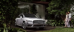 2019 Lincoln Continental Car Features Lincoln Com