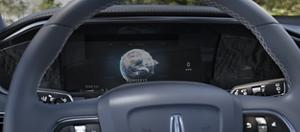 2019 Lincoln Navigator Luxury Suv Lincoln Com