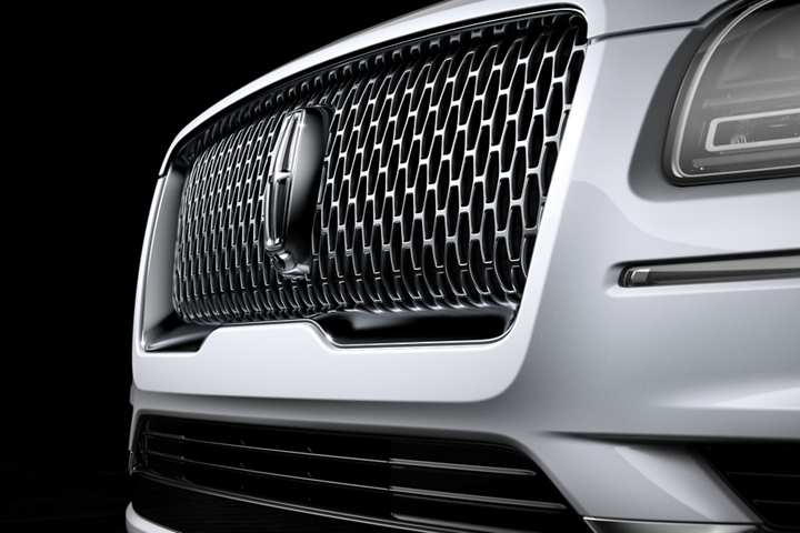 2019 Lincoln Navigator Black Label - Luxury SUV - Lincoln com