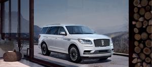 Lincoln Black Label >> 2019 Lincoln Navigator Black Label Luxury Suv Lincoln Com