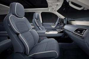 2019 Lincoln Navigator Black Label - Luxury SUV - Lincoln.com