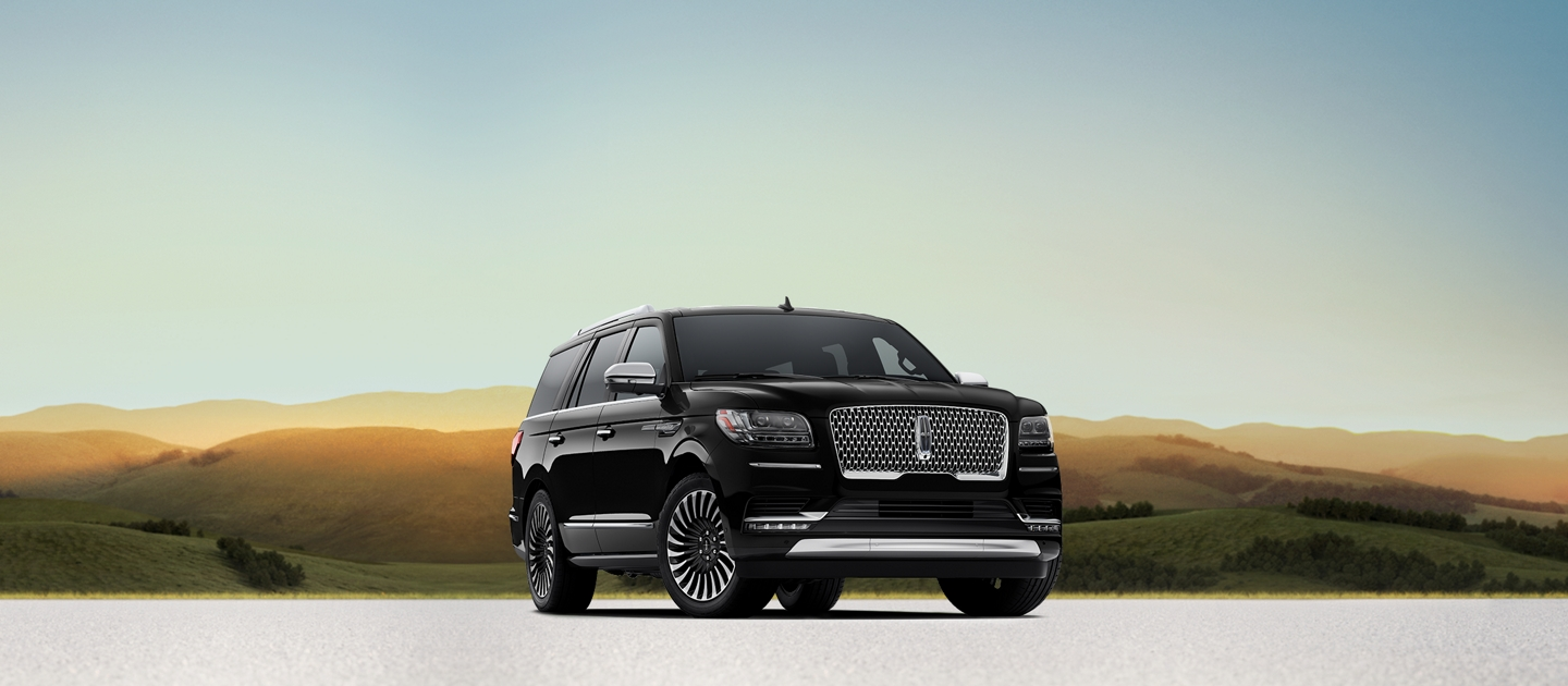 2019 Lincoln® Navigator Black Label Detailed Specifications
